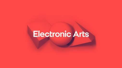 Electronic Arts взломали хакеры: украдено 780 гигабайтов данных