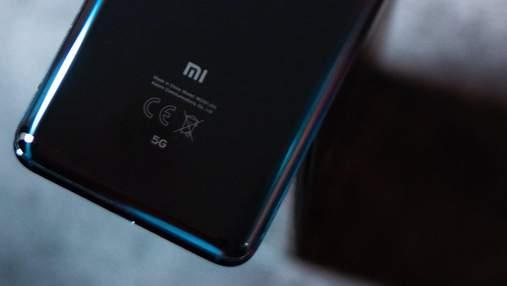 Xiaomi Mi 12 показали на перших зображеннях: смартфон анонсують наприкінці року
