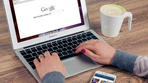 Риск и деньги украинцев: почему налог на Google поднял громкую дискуссию