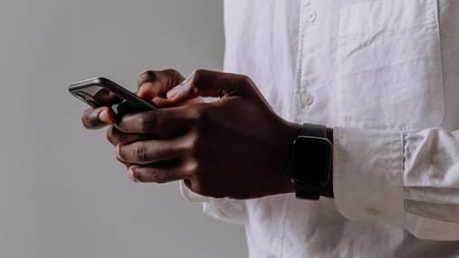 Юрист у смартфоні: у Кропивницькому студенти створили унікальний корисний чат-бот