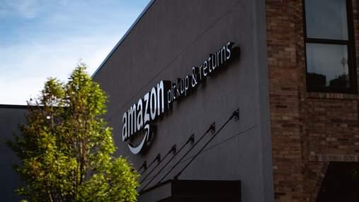 Amazon дозволить співробітникам працювати з дому двічі на тиждень