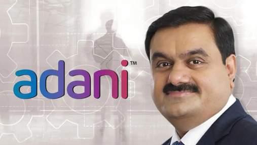 Минус 15 миллиардов долларов за час: как одно сообщение обрушило акции Adani Group