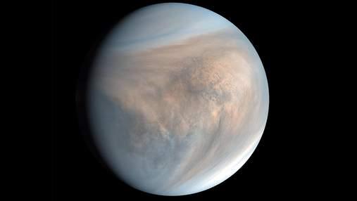 11 цікавих фактів про Венеру: що ви могли не знати про сестру Землі