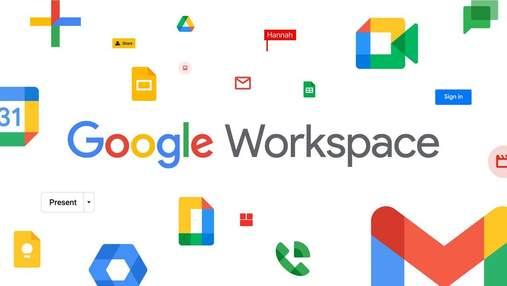 Google сделал два платных сервиса доступными для всех пользователей