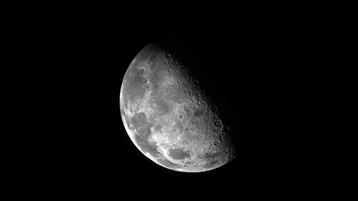 NASA відправить сейсмографи на зворотний бік Місяця