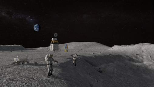 Конкурс NASA: допоможіть назвати манекен, який полетить до Місяця