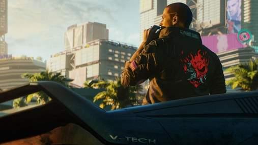 Cyberpunk 2077 повернеться до PlayStation Store: відома дата