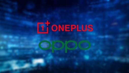 OnePlus стала частиною Oppo: компанія оголосила про злиття