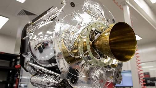 Приватна компанія Rocket Lab розробить для NASA два космічні апарати, які полетять на Марс