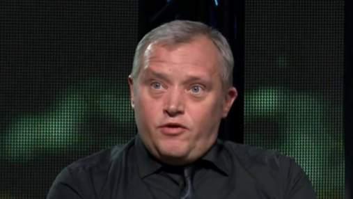 Зарегистрировался как Ивасик Телесик, пишу глупости, – депутат ЛГС троллит чиновников в фейсбуке
