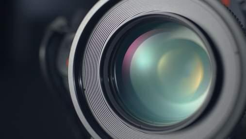 Умные камеры Canon пускают в офисы только улыбающихся работников