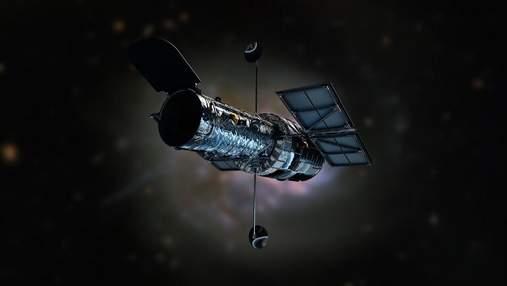 Фото дня: галактики в процессе слияния – финальный этап