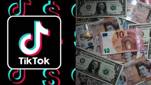 Выручка владельца TikTok увеличилась вдвое: известная сумма