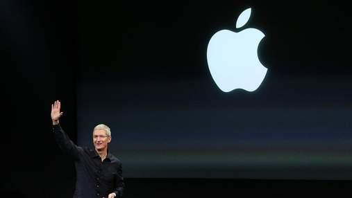 Apple знову під прицілом: у Німеччині розпочали антимонопольне розслідування