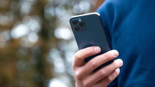 У майбутньому Apple планує виготовляти iPhone з відходів