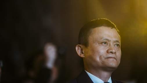 Мільярдер Джек Ма веде переговори з Пекіном: до чого тут фінансові звички китайців