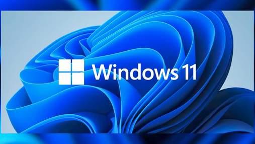Microsoft представила Windows 11: новый интерфейс, виджеты и многое другое