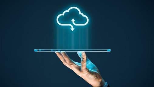 Гроші у сейфі, документи в хмарі: як безпечно зберігати інформацію – рекомендації для бізнесу