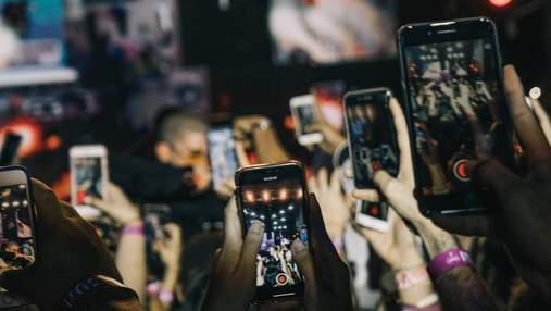 Кожен другий житель Землі володіє смартфоном – дослідження
