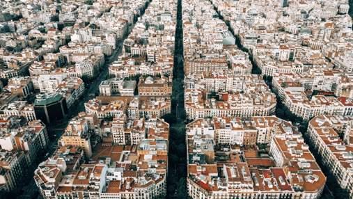 """З """"режимом вампіра"""": розробили додаток, який врятує від спеки у Барселоні"""