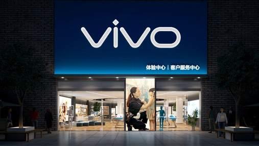 Vivo готовит три флагманских смартфона NEX с гибким дисплеем