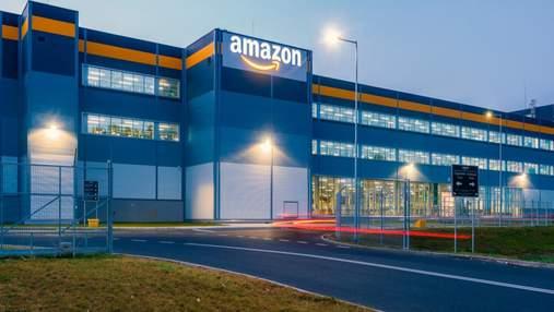 Звільнитися або розпочати гру: працівників Amazon ставлять перед вибором