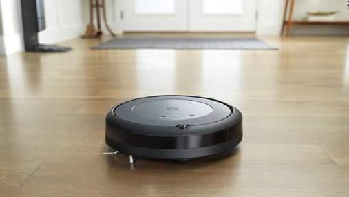 Інноваційні роботи-пилососи iRobot: час делегувати прибирання дому