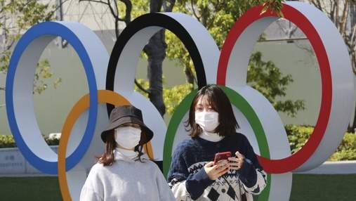 У Японії будуть відстежувати соцмережі спортсменів через мову ворожнечі