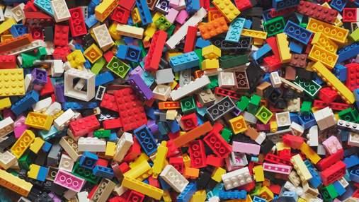 Для фанатів Lego створили додаток, який з купи конструктору пропонує варіанти збірки