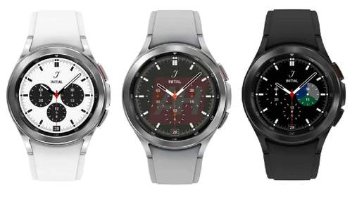 Класичний смарт-годинник Samsung Galaxy Watch 4 Classic показали у трьох кольорах