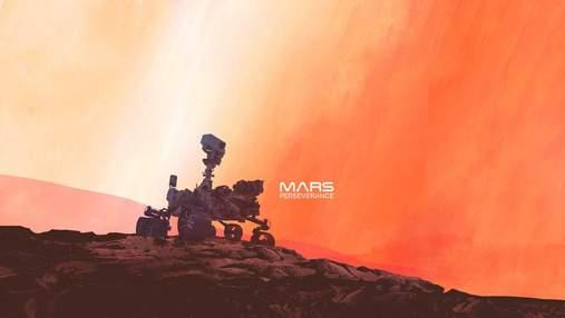 Марсохід з автопілотом: як Perseverance долає перешкоди без втручання людей