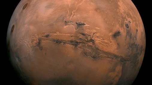 Як NASA захищає Марс від земних бактерій