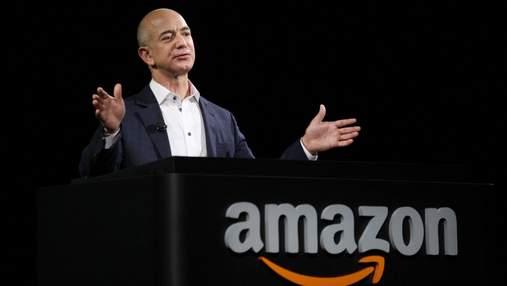 Amazon представила новые принципы лидерства: конец эпохи Джеффа Безоса