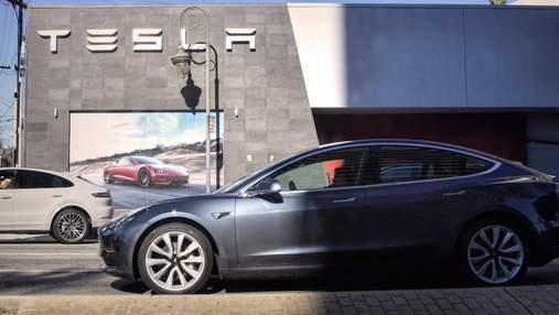 Нові рекорди Tesla: виробництво зросло на 151%, а продажі на 122%