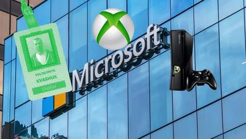 Украинец обокрал Microsoft на 10 миллионов: его выдала роскошная вилла и Tesla