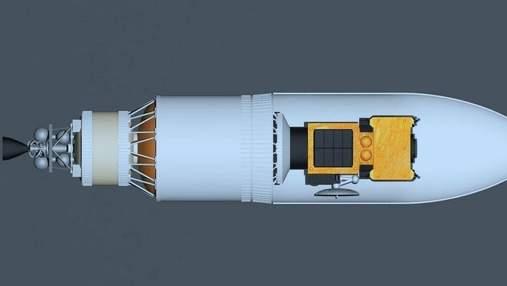 Китай створить космічний флот з ракет-камікадзе для захисту Землі від астероїдів
