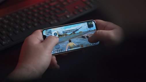 Китай застосував систему розпізнавання обличчя для заборони неповнолітнім геймерам грати ночами