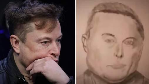 Ілон Маск поширив відео, згенероване українським додатком Reface