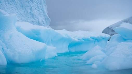 В Антарктиде под ледниками обнаружили активные озера, которые влияют на экосистему всего мира