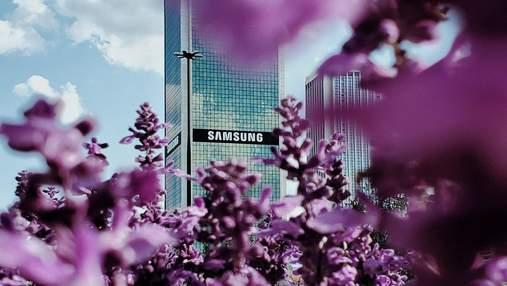 Samsung проти інсайдерів: компанія почала жорстку боротьбу проти витоків інформації