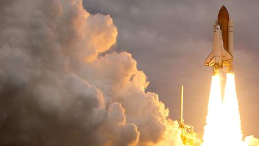 Кінець епохи: останній політ за програмою Space Shuttle