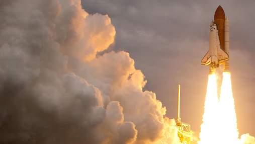 Конец эпохи: последний полет по программе Space Shuttle