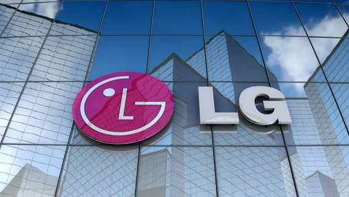 Найбільший прибуток в історії: LG показала рекордні фінансові звіти