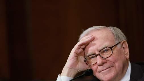 Уоррен Баффет потерял 18 миллиардов долларов из-за одной ошибки: при чем здесь Apple