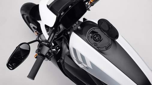 Цена очень привлекательная: Harley-Davidson представила новый электробайк – фото