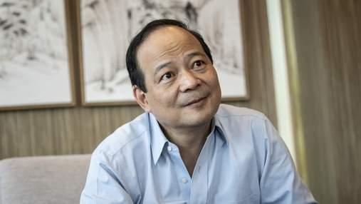Випередив Джека Ма: партнер Ілона Маска в Китаї став найбагатшою людиною Азії