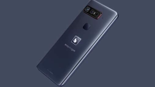 Qualcomm представила первый смартфон под собственным брендом