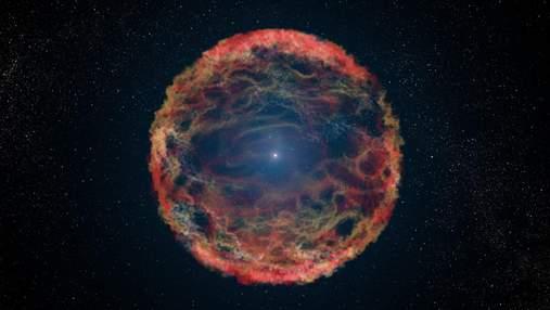 Ученые раскрыли загадку необычной звезды, которой 13 миллиардов лет