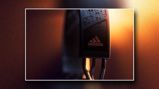 Adidas випустить бездротові навушники, які не потрібно заряджати: як вони працюватимуть