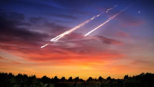 Британский метеорит оказался свидетелем зарождения жизни: что он нам может рассказать